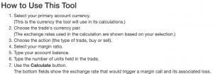 What is Margin Call in Forex? What is Margin Call Level?