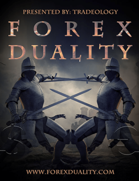 Tradeology's Previous Product, Forex Duality