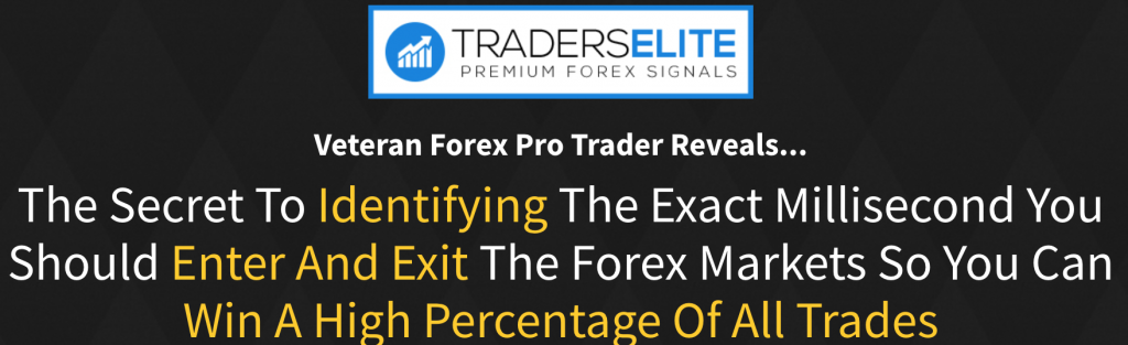 Trend Profiteer Review Forex Scam