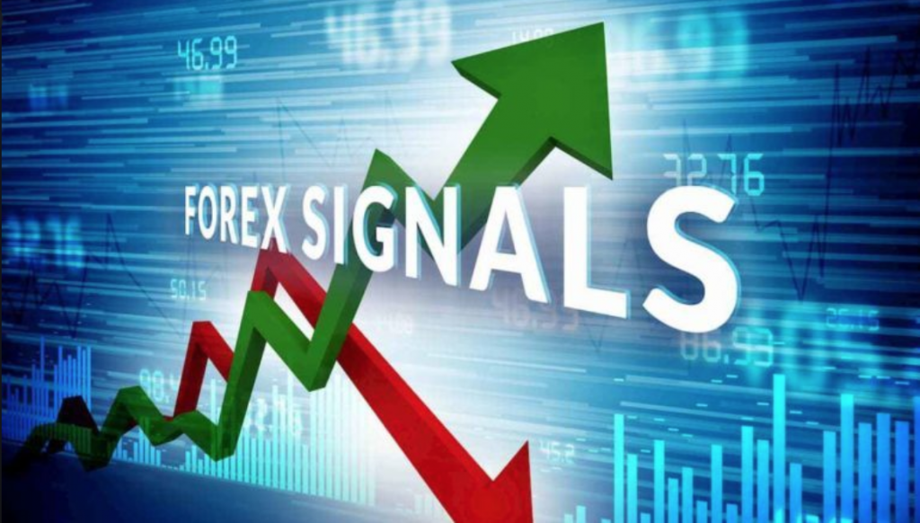 Forex signals picture