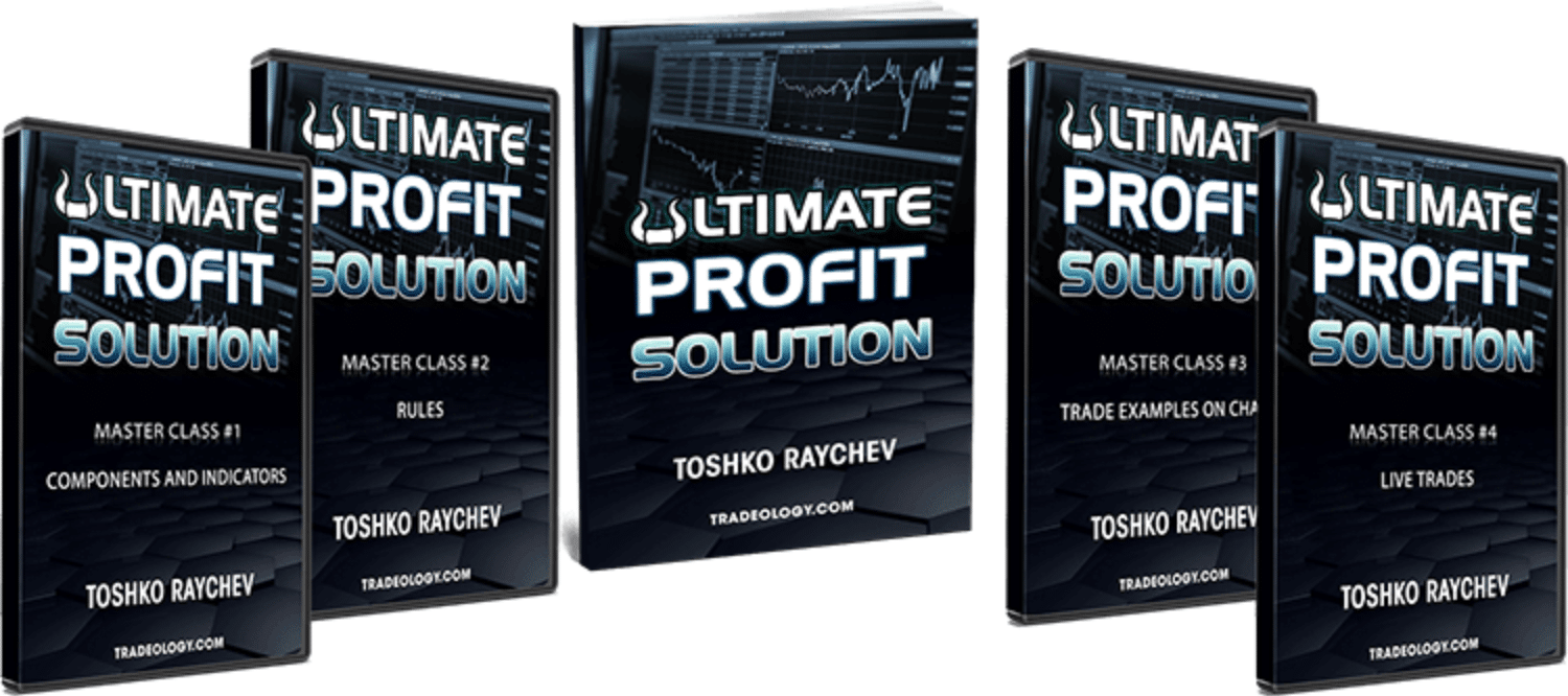 Tradeology Toshka Raychev Ultimate Profit Solution Review