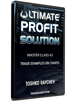 Ultimate Profit Solution, DVD #3