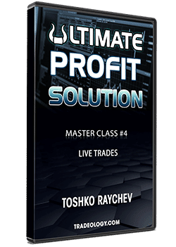 Ultimate Profit Solution, DVD #4