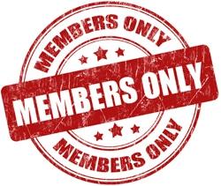 Ultimate Profit Solution, Members Area