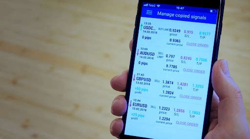 List of the Best Free Forex Signals Apps in 2020
