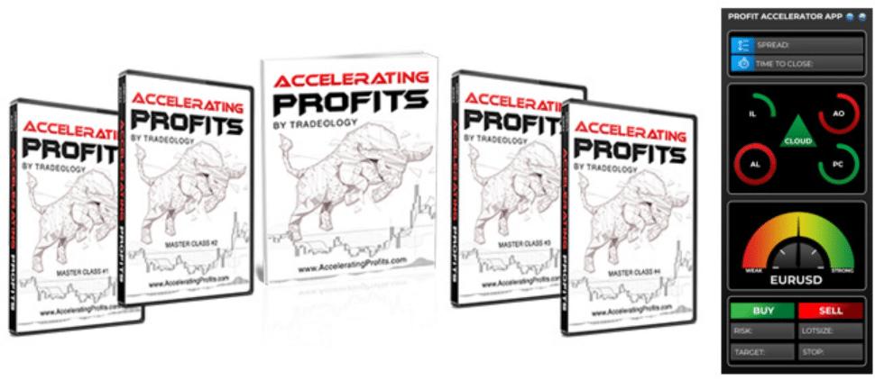 Accelerating Profits Elite Program